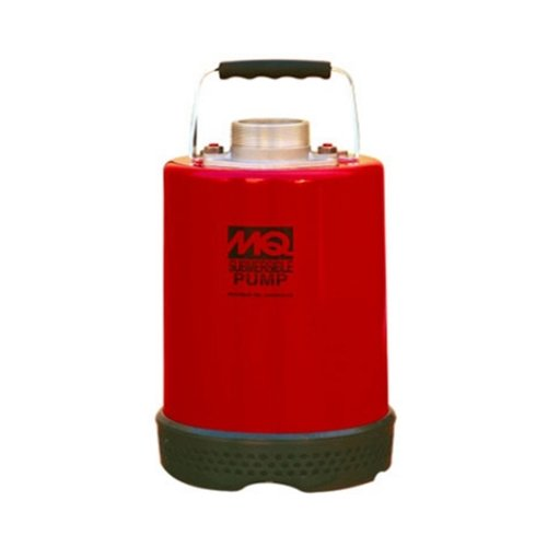 Multiquip ST2037 Electric Submersible Centrifugal Pump with Single Phase Motor, 1 HP, 73 GPM, 2