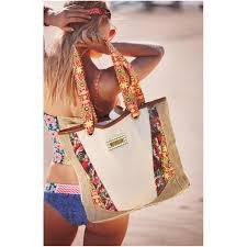 Amazon.com | Maaji Beach Bag | Travel Totes