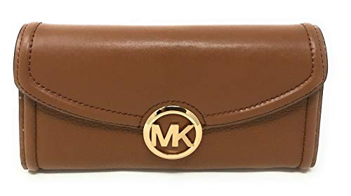 Michael Michael Kors Fulton Large Flap Continental Wallet