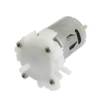 DC 3-9V Water Spray Electric Motor for RS-360SH Pumping