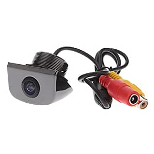 Metal Car Shell impermeable Back Up Rear View Camera (AS50E368)