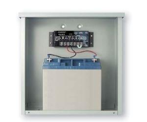 Securitron BPSS-20 Solar Power Supply, 20 Watt Panel, 18 ...