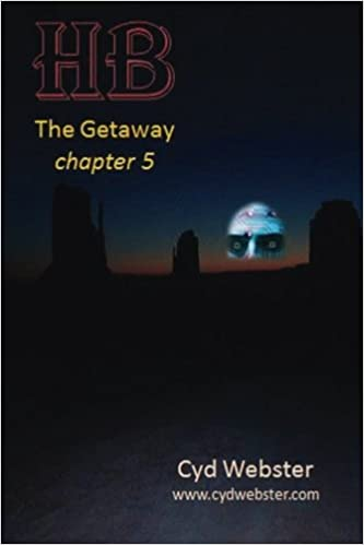 HB - The Getaway: chapter 5