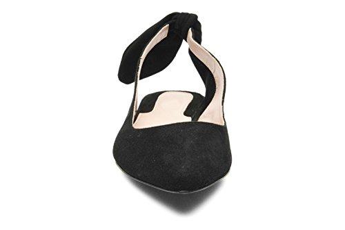 Sorte Huden Sandaler En 11sunshop Kjole Anden Kvinder XZSaH1qwx