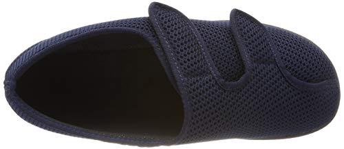 7318100 marine Mixte Podowell Sneakers Adulte Boukor 38 Bleu Basses 6w4qOwf