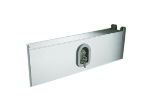 (Robern SLB16D4 M Series Safety Lock Box For MP/MT Cabinets, 15-Inch W by 2-3/4-Inch D)