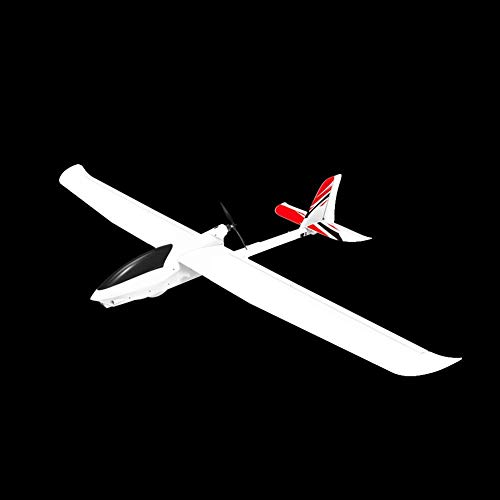 Dilwe PNP Glider, 2000MM Wingspan Fixed-Wing Glider with 2215 1400KV Motor 30A ESC RC Aircraft Model Outdoor Toys(PNP) by Dilwe (Image #8)