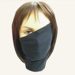 Amazon.com : Grand Sale: DIY Unique Ninja Cotton Mask War ...
