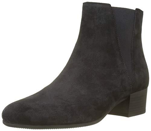 Gabor Sport Botines Femme 26 Pazifik Bleu Comfort Shoes Micro qErFSE