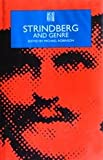 Strindberg and Genre, Michael Robinson, 1870041186