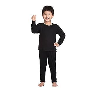 Splash – Baby (Unisex) Winter wear Set – Upper & Lower, Round Neck, Full Sleeve