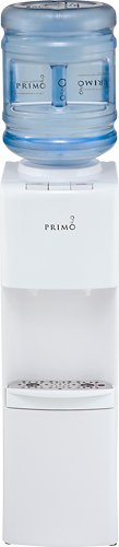 Cold Top Loading Bottled Water Cooler and Dispenser by Primo Water