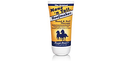 Tail Main And (Mane 'n Tail HoofMaker Hand & Nail Lotion 6 oz)