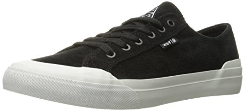 Black HUF HUF Classic Bone Men Men OIf0Pqn