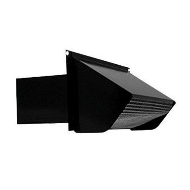 "Broan 639 Wall Cap for 3-1/4"" x 10"" Duct for Range Hoods and Bath Ventilation Fans"
