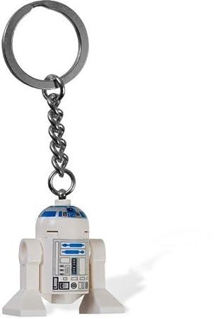 LEGO Star Wars - Llavero - R2D2: Amazon.es: Juguetes y juegos