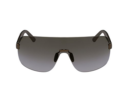 Gucci Sunglasses - 2257 / Frame: Brown Lens: Brown (Brown Gucci Glasses)