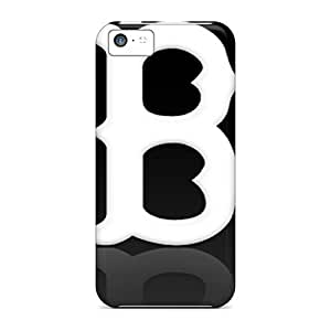 New Design Shatterproof FUA700vWdY Case For Iphone 5c (boston Red Sox)