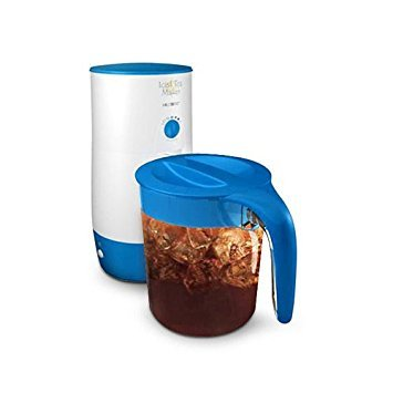 Mr. Coffee TM39P 3 Quart Iced Tea Maker with Pitcher ()