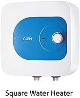 Upto 40% Off on Glen Appliances Room & Water Heaters