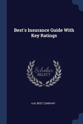 Download Best's Insurance Guide With Key Ratings ebook