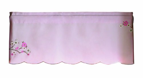 MiGi Window Valance, Blossom, Baby & Kids Zone