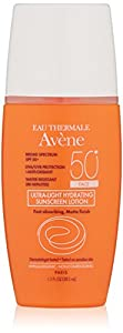 Eau Thermale Avène Ultra-Light SPF 50 Plus Hydrating Sunscreen Lotion, 1.3 fl. oz.