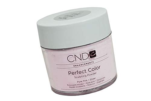 NEW Perfect Color Sculpting Pure Pink - Sheer Create natural looking enhancements: 3.7 oz