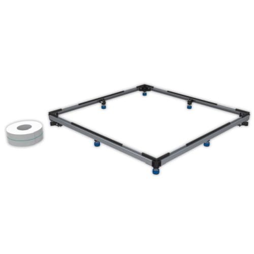35.5'' x 35.5'' Shower Tray Frame Kit