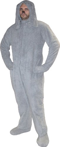 Costume Agent Wilfred Adult Deluxe Dog Costume -