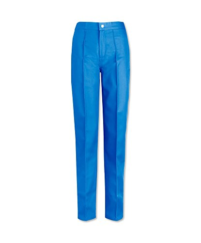 Para Color Corto Pantalón Mujer Talla Azul hb Alexandra 20 tl 20 W40 wv7qYX