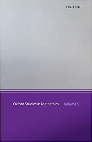 Book Oxford Studies in Metaethics: Volume 5 1st edition by Shafer-Landau, Russ (2010)