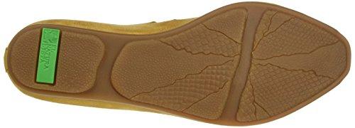 Naturalista Curry Pleasant Nd52 Giallo Toe Donna Stella El Sandali Open FdSWqd1w
