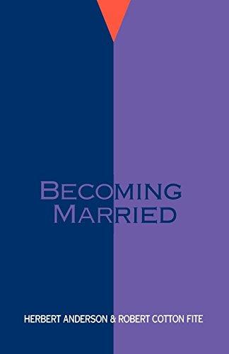Becoming Married (FLPP)
