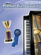 Alfred's Premier Piano Course- Performance 3 pdf epub