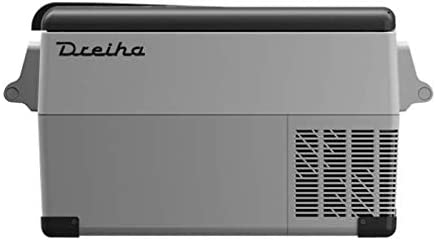 Amazon.es: Dreiha CBX35- Nevera Portátil con Compresor LG ...