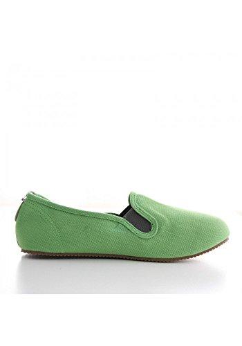 Pomme maggio Fucsia Vert PROJECT fucsia W Dmarkevous colore Scarpe Verde 5zqw1FB