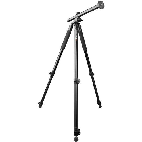 Oben AC-2341L 3-Section Aluminum Lateral Tripod Legs by Oben