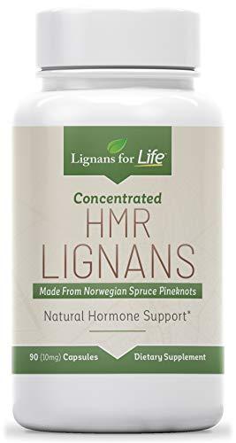 (HMR Lignans 10 mg)