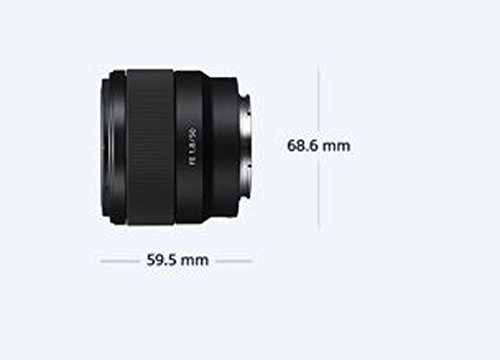 Sony FE 50mm F1.8 Lens by Sony (Image #2)