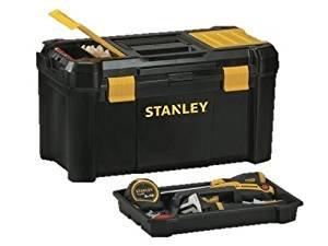 Stanley Caja de Herramientas: Amazon.es: Bricolaje y herramientas