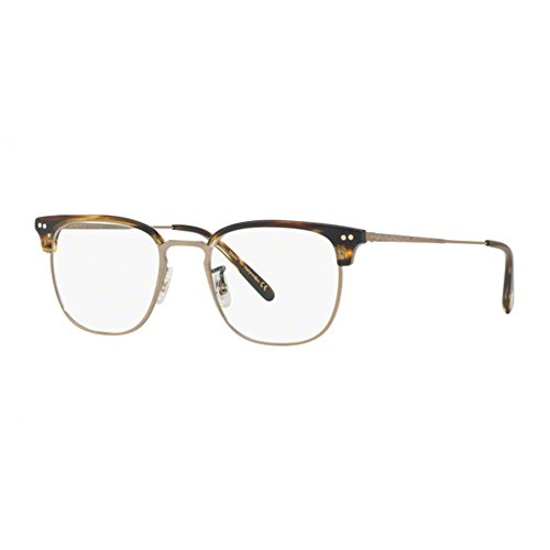 Oliver Peoples - Montures de lunettes - Homme or or Taille Unique
