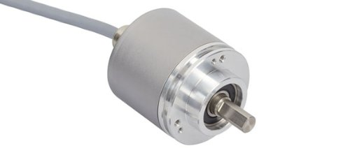 POSITAL IXARC UCD-IPT00-XXXXX-L10S-AAW Incremental Rotary Encoder