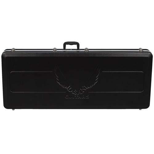 Dean ABS V ABS Molded Hard Case, V Series ()