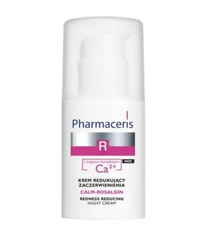 Pharmaceris R CALM – ROSALGIN 30ml Redness Reducing Cream X.