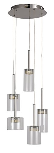 Random Light Led Pendant Light in US - 5