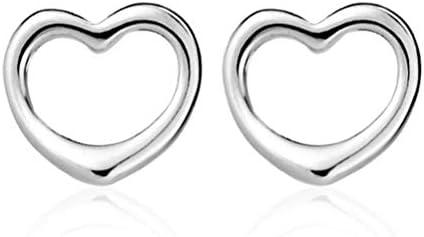 5706a20fc Amazon.com : WOZUIMEI Earring Dangler Eardrop Stud Earring 925 ...