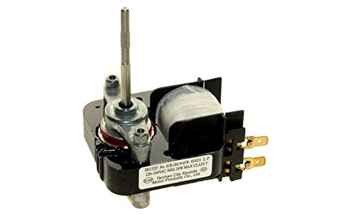 Motor Ventilador referencia: 481236158383 para Micro microondas ...