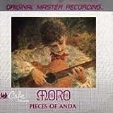Pieces of Anda Romantic Music for Guitar