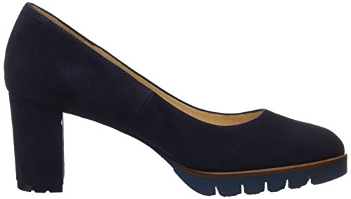 Gadea Damen Ante Pumps Blau (Baltico)